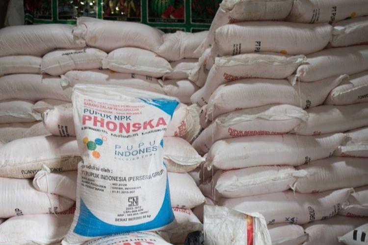 Kementan akan berikan subsidi pupuk bagi petani di Probolinggo