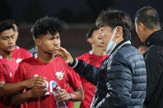 Jadwal Timnas U23 Indonesia Vs Australia, 2 Laga Penentu Menuju Piala Asia