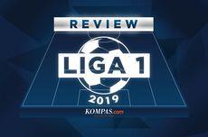 Klasemen Liga 1 Seusai Laga PS Tira Persikabo Vs Bhayangkara FC