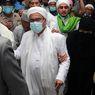 5 Aktivitas Rizieq Shihab dan Kekhawatiran akibat Munculnya Kerumunan...