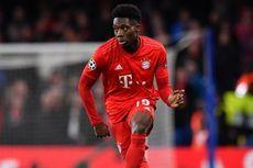 Bayern Vs Fortuna Duesseldorf, Alphonso Davies Sebut Kemenangan Tak Mudah