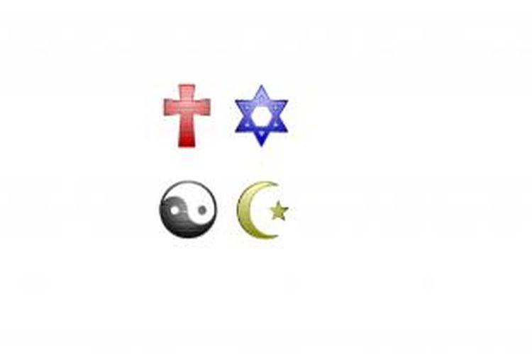 Simbol agama