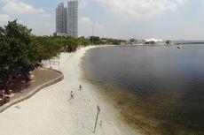 Pemprov DKI Kembali Ambil Sampel Air di Teluk Jakarta Pasca Ditemukannya Kandungan Paracetamol