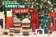 Ajakan Bersyukur dan Menciptakan Kegembiraan dalam Minuman Starbucks