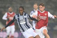 Arsenal Vs Newcastle, Talenta Muda Buktikan Diri Jadi Andalan Arteta