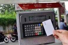 BPH Migas Peringkas Alat Pembayaran Elektronik di SPBU