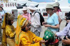 Aceh Tuan Rumah Pemilihan Duta Wisata Nasional