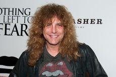 Tikam Perut Sendiri, Eks Drummer Guns N' Roses Steven Adler Dilarikan ke RS