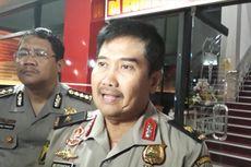 Aiptu Erwin, Polisi Cianjur yang Terbakar Saat Demo Mahasiswa Alami Luka Bakar 64 Persen