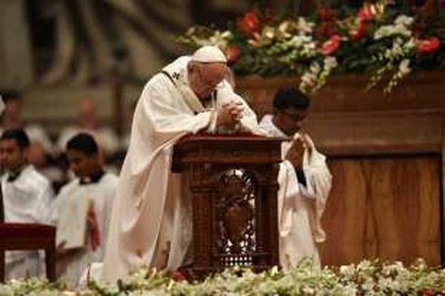 Paus Fransiskus: Natal
