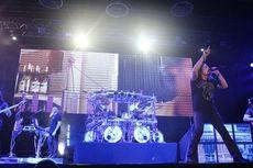 Dongeng Musikal dari Album Baru Dream Theater