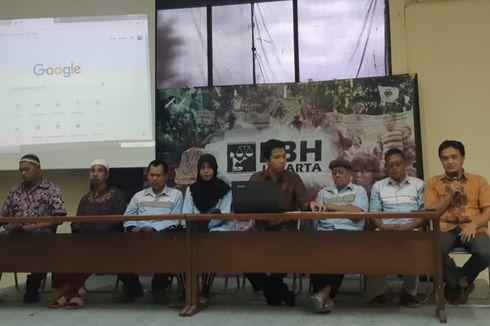 LBH Jakarta Akan Laporkan Polisi yang Halangi Pendampingan Hukum Awak Mobil Tangki Pertamina