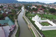 Kawasan Seutui di Banda Aceh Tertata, Ekonomi Pun Meningkat