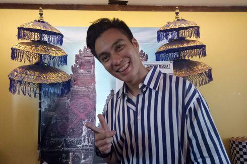 Beda Usia 15 Tahun, Baim Wong-Vebby Palwinta Saling Menyesuaikan