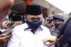 Menag Harap Kapolri Bisa Ikut Wujudkan Toleransi Beragama di Indonesia