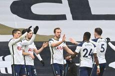 Hajar Burnley 4-0, Memori Indah Tottenham Hotspur Terulang