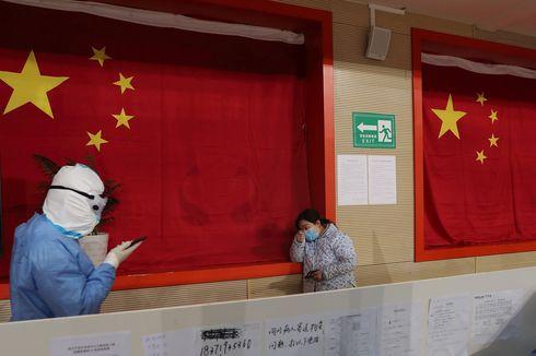 Studi Sebut Virus Corona Ada di Wuhan Sejak Agustus 2019, Ini Respons China