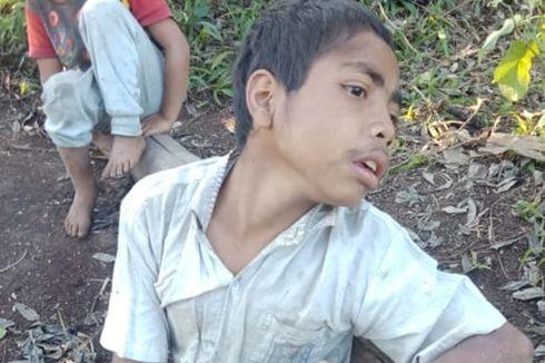 Kisah Remaja 16 Tahun yang Lumpuh sejak Lahir, Terbaring Bermimpi Kursi Roda