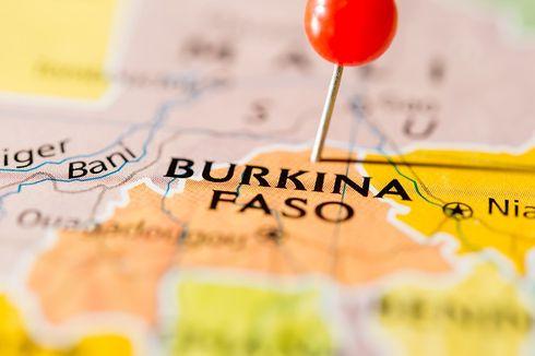 Tentara Burkina Faso Kembali Bunuh 10 Teroris dalam Operasi di Solhan