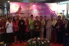 Silaturahmi Raja dan Sultan Nusantara Diharapkan Bantu Pariwisata Budaya