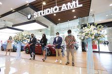 BMW Resmikan Diler Baru di AEON Mall Sentul City