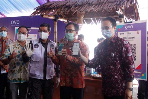 OVO: Promo Cashback Bikin Penjualan Merchant Naik hingga 30 Persen