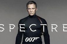 Sony Terancam Kehilangan Hak atas James Bond