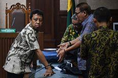 Romahurmuziy Anggap Pertimbangan Jaksa KPK soal Intervensi Seleksi Jabatan Kemenag Tak Jelas