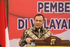 Firli: Pegawai KPK Harus Mainkan Peran Pelaksana Kebijakan, Pelayanan Publik, dan Pemersatu Bangsa