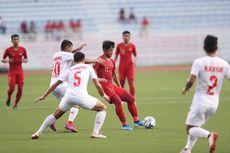 Pelatih Myanmar Akui Timnya Kalah Kelas dari Timnas U23 Indonesia