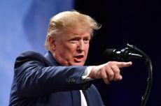 Jelang Sidang Pemakzulan, Mayoritas Rakyat AS Dukung Trump Dilengserkan