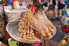 7 Camilan Aci dari Jawa Barat, Selain Cilor Ada Cimin dan Cilung
