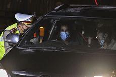 Loloskan Kendaraan di Check Point Cikarang Barat, Polisi: Pasti Terjaring di Penyekatan Berikutnya