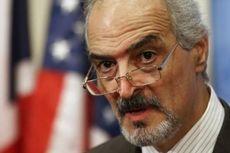 Suriah Minta PBB Cegah Agresi Militer AS
