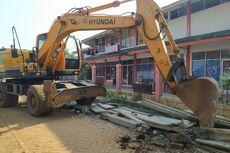 Akhir Drama Sengketa Tanah di Ciledug, Tembok yang Tutup Akses ke Rumah Warga Dibongkar