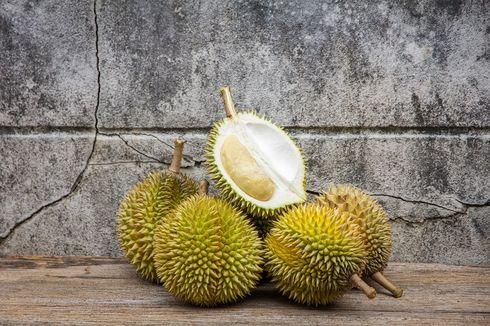 Boleh Bawa Durian ke Pesawat Asal...