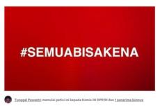 Lewat Petisi, Aktivis Ini Dorong Jokowi Gagalkan RKUHP