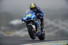 Klasemen MotoGP Usai GP Aragon 2020 - Quartararo Nirpoin, Joan Mir Kuasai Takhta