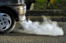 Percepat Penurunan Emisi, Sri Mulyani Revisi Pengenaan PPnBM Mobil