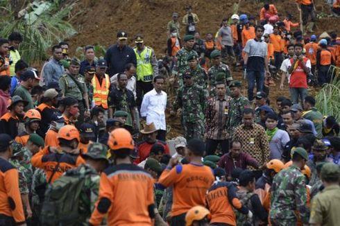 Anggota DPR Patungan Rp 250 Juta untuk Korban Bencana Longsor di Banjarnegara