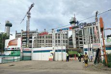 590 Keluarga Terdampak Proyek Jakarta International Stadium Sudah Terima Kompensasi