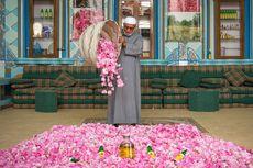 Taif, Kota Mawar di Arab Saudi yang Mekar Saat Ramadhan Tahun Ini