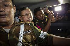 Mantan Dirut Jiwasraya Hendrisman Rahim Divonis Penjara Seumur Hidup