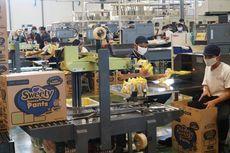Setelah Tangerang dan Sidoarjo, Softex Indonesia Bangun Pabrik di Karawang