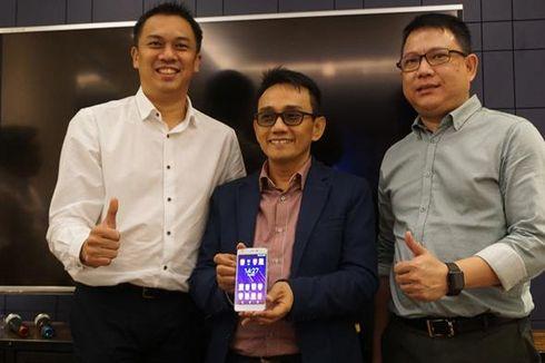 Waktu Rilis Android G1 Tertunda di Indonesia