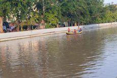 Tanpa Pelampung dan Tak Pandai Berenang, Fitra Tenggelam Usai Tolong Teman