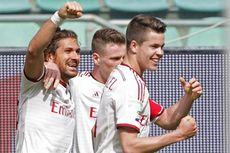 Tinggalkan Milan,  Van Ginkel Kembali ke Premier League