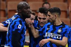 4 Fakta Menarik Seputar Kisah Juara Inter Milan pada Serie A 2020-2021
