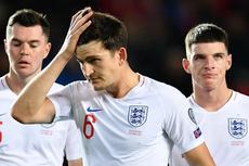 Masalah Pemain di Klub Jadi Biang Keladi Kekalahan Timnas Inggris