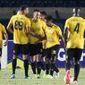 Barito Putera Tak Sepakat Liga 1 2020 Dilanjutkan